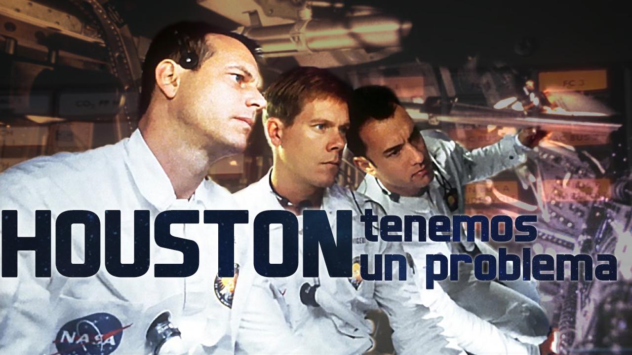 Temporada 1 Faltan cajas en el Apolo 13
