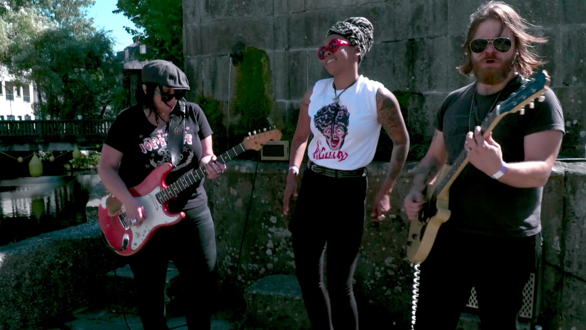 Temporada 2 - Festivales Rías Baixas Nikki Hill - Heavy Hearts Hard Fists | PortAmérica