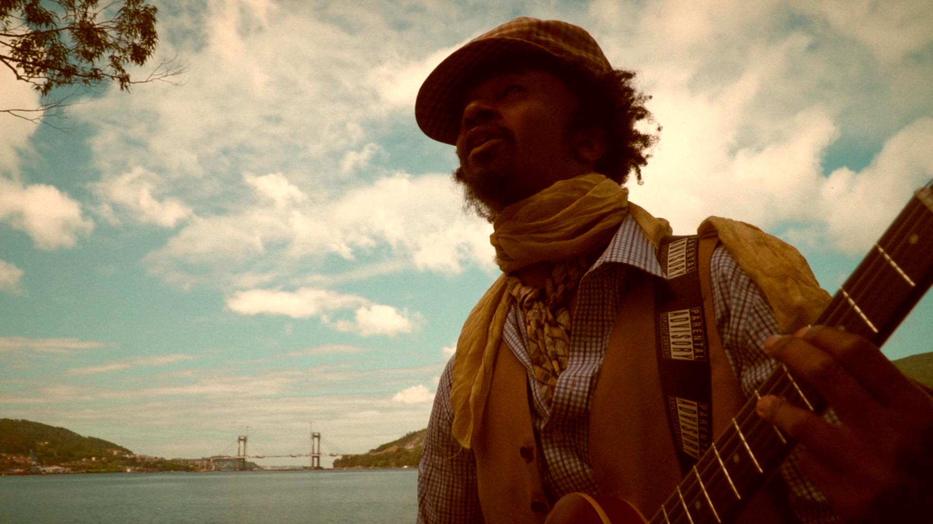 Temporada 3 Fantastic Negrito - In the Pines (Oakland)