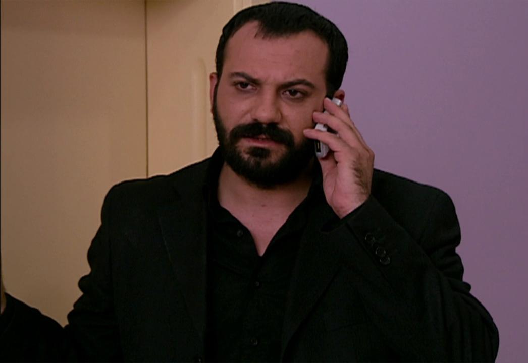 Temporada 1 Capítulo 34