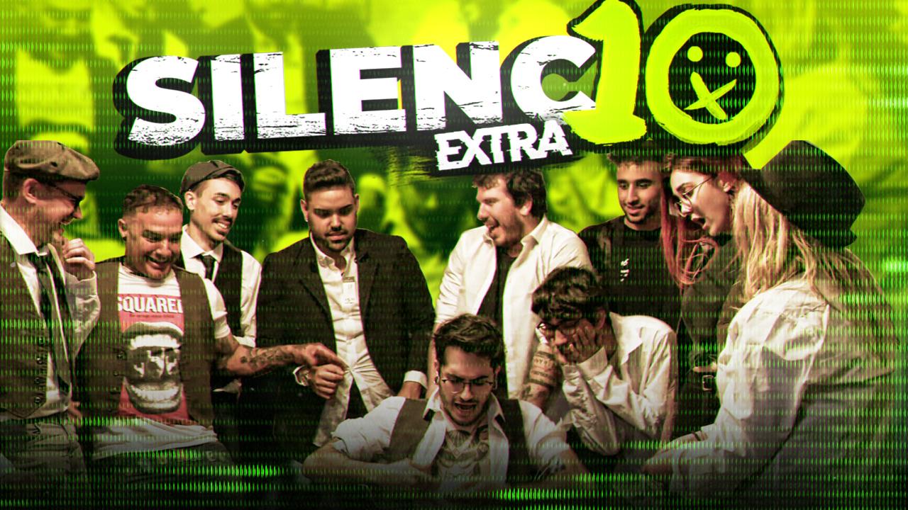 Temporada 1 ¡Silencio 10! Extra