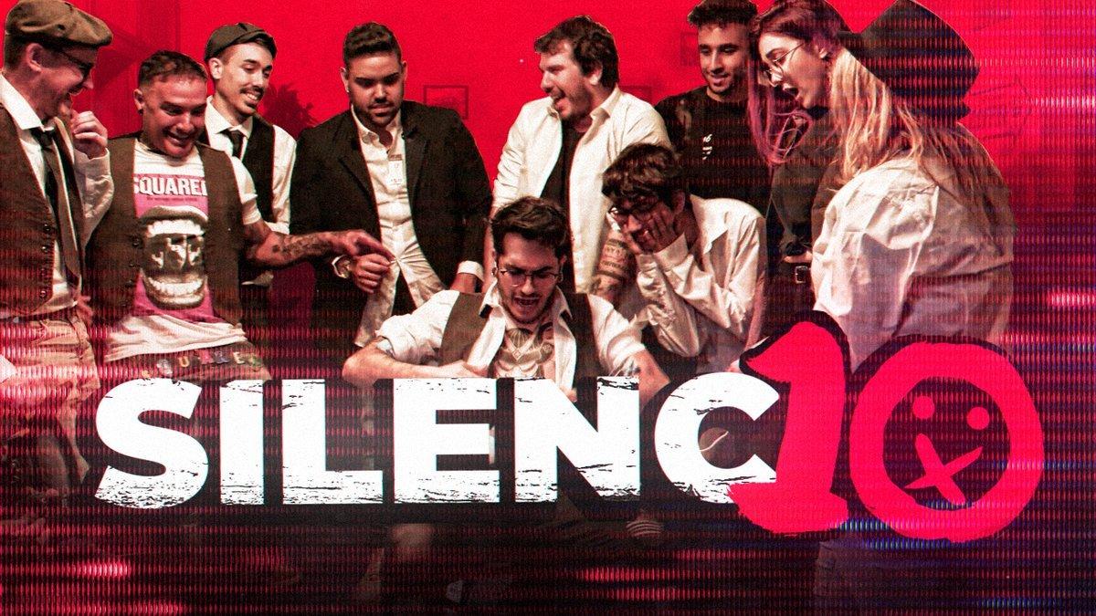 Temporada 1 ¡Silencio 10!