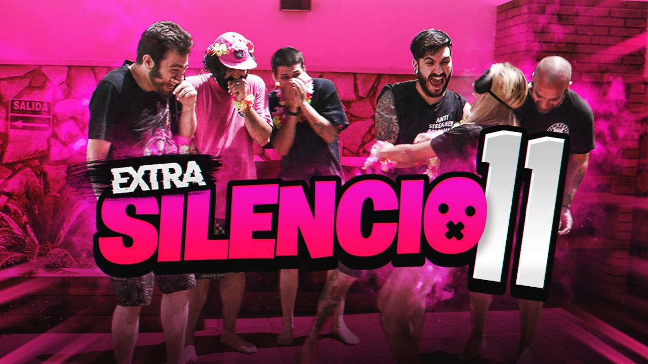 Temporada 1 ¡Silencio 11! Extra