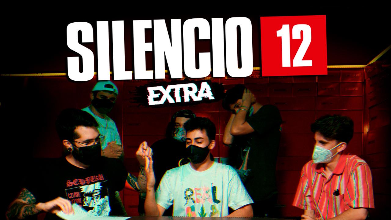 Temporada 1 ¡Silencio 12! Extra