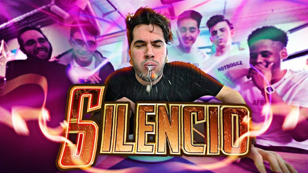 Temporada 1 ¡Silencio 6!