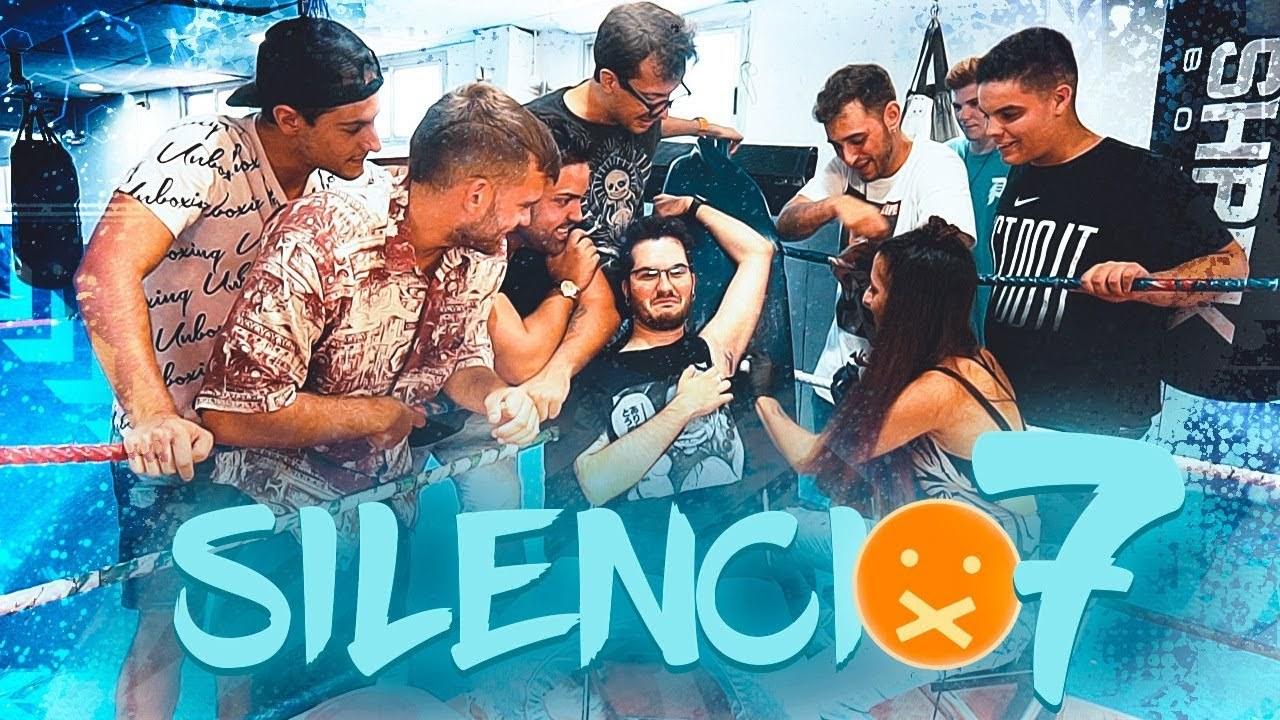 Temporada 1 ¡Silencio 7!