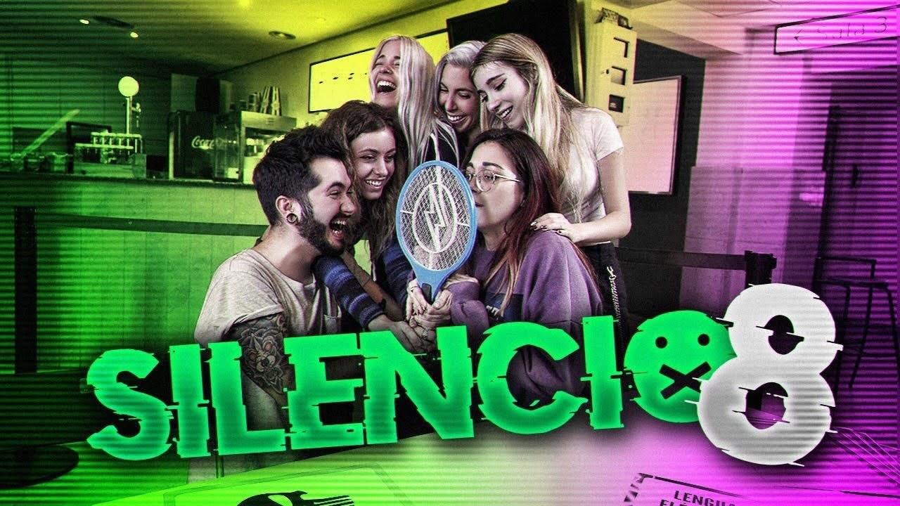 Temporada 1 ¡Silencio 8!