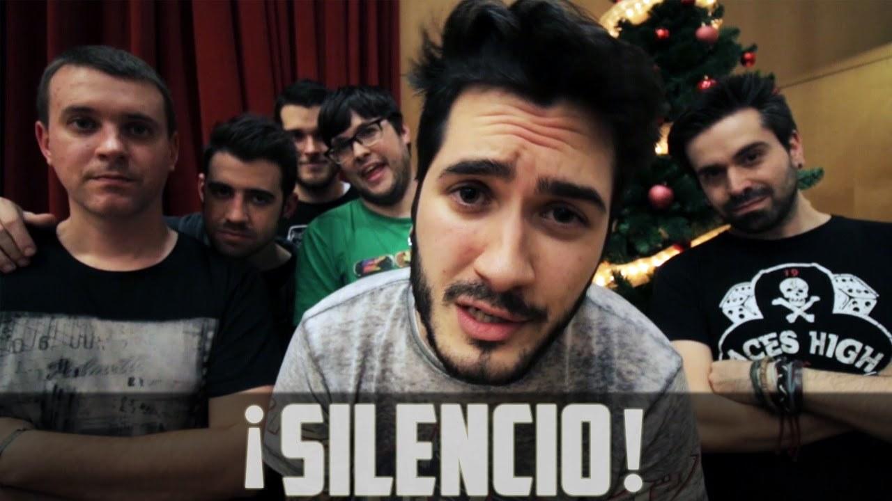 Temporada 1 ¡Silencio!