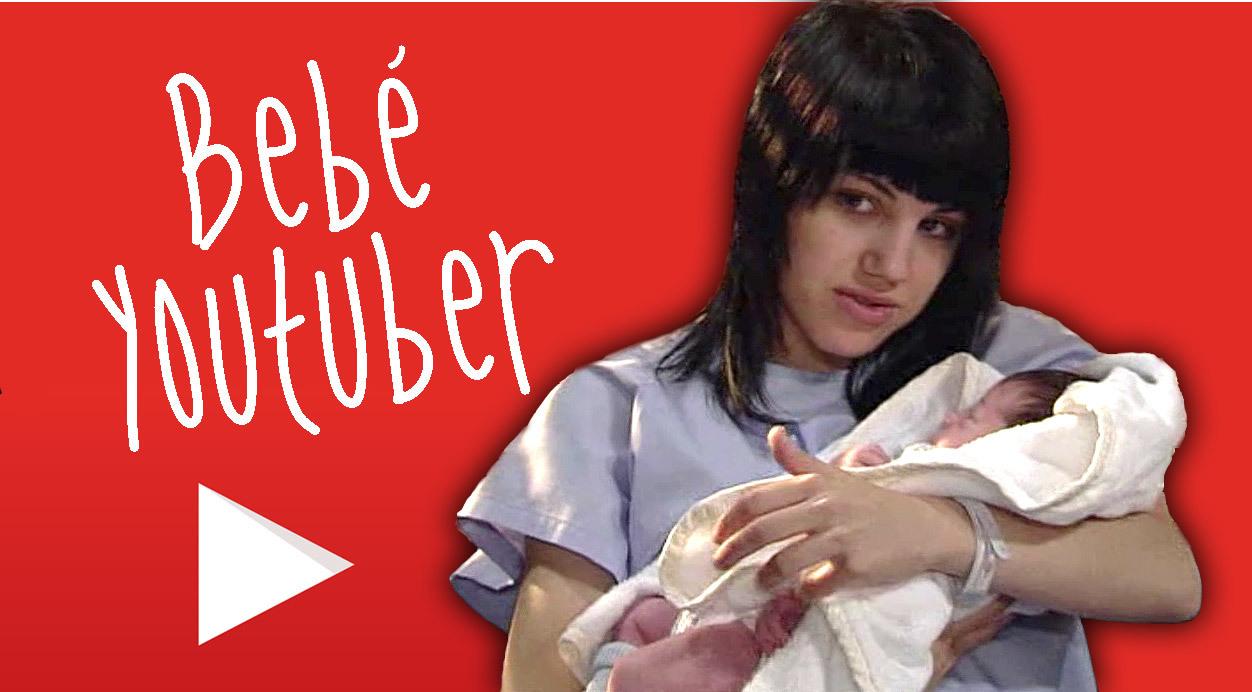 Temporada 1 Nace el primer bebé youtuber