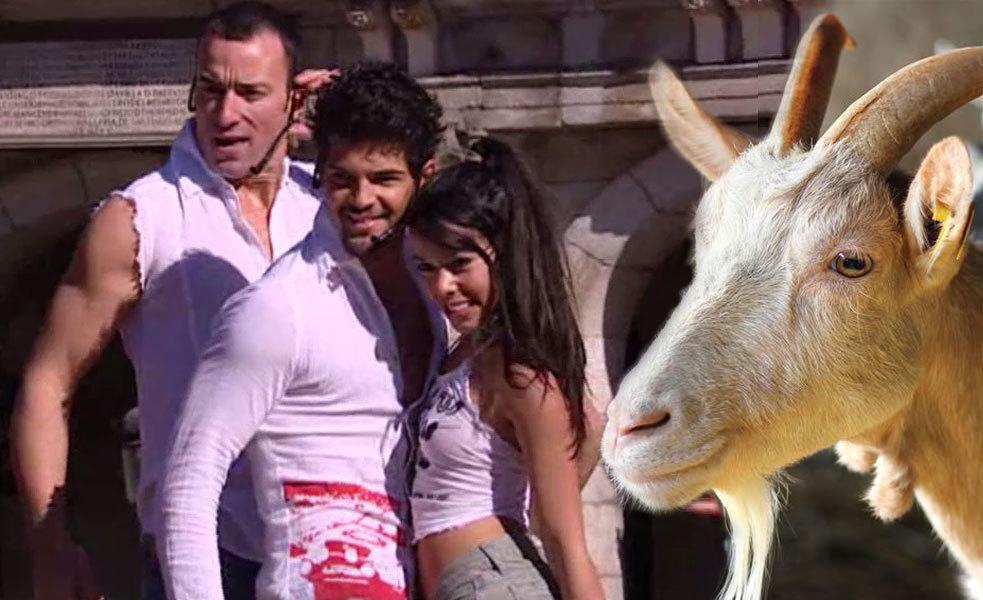Temporada 1 UPA Dance lo peta con La Cabra