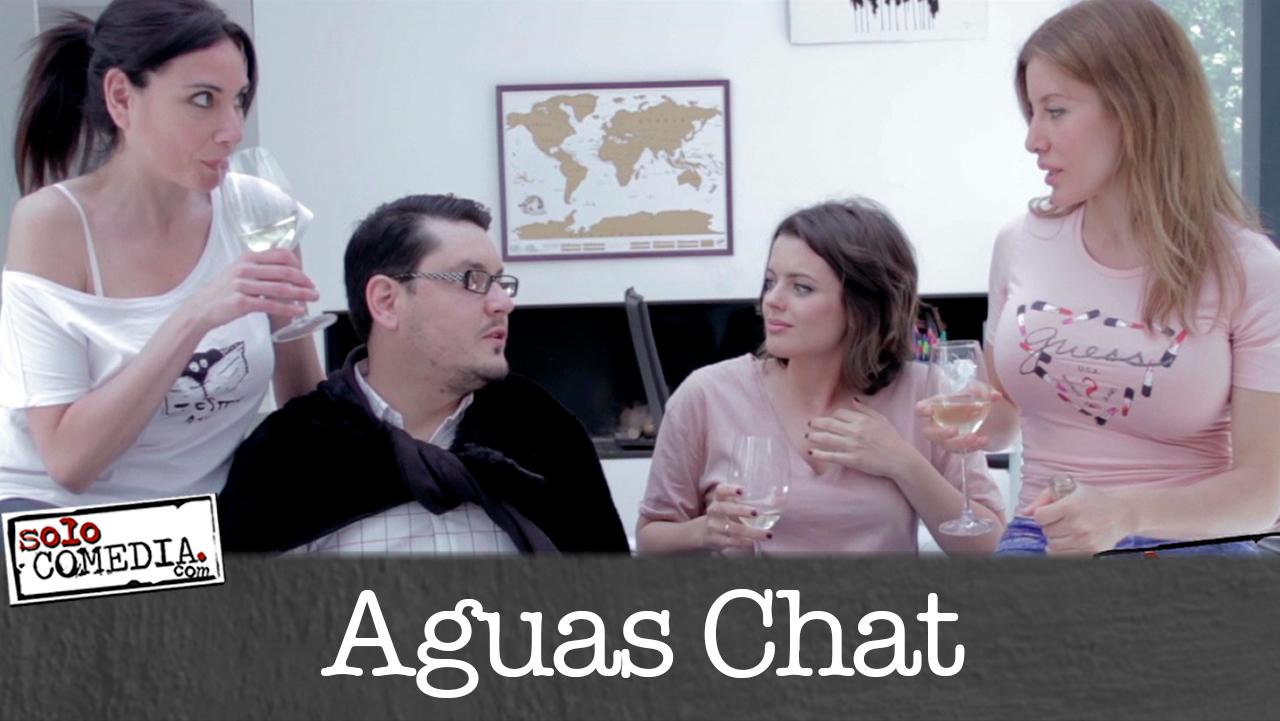 Temporada 1 Aguas Chat