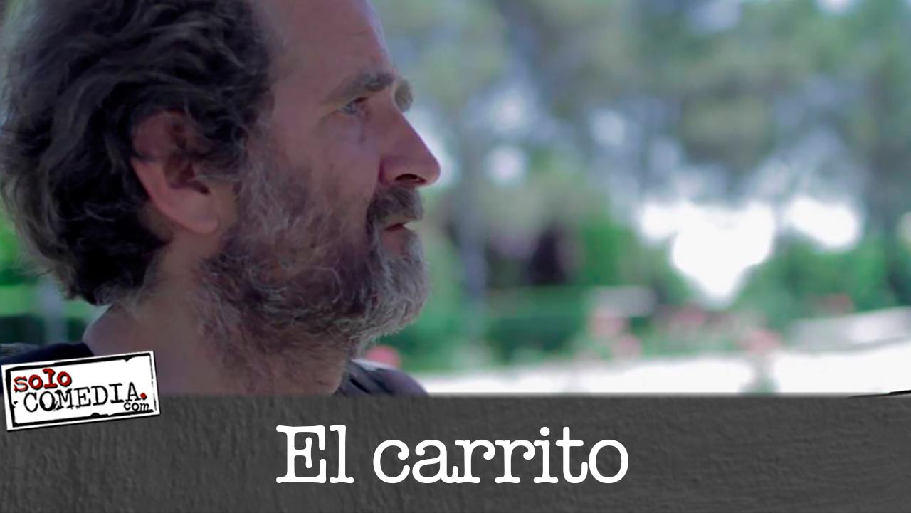 Temporada 1 El carrito