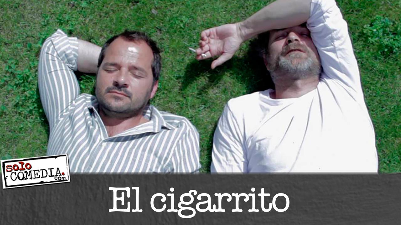 Temporada 1 El cigarrito