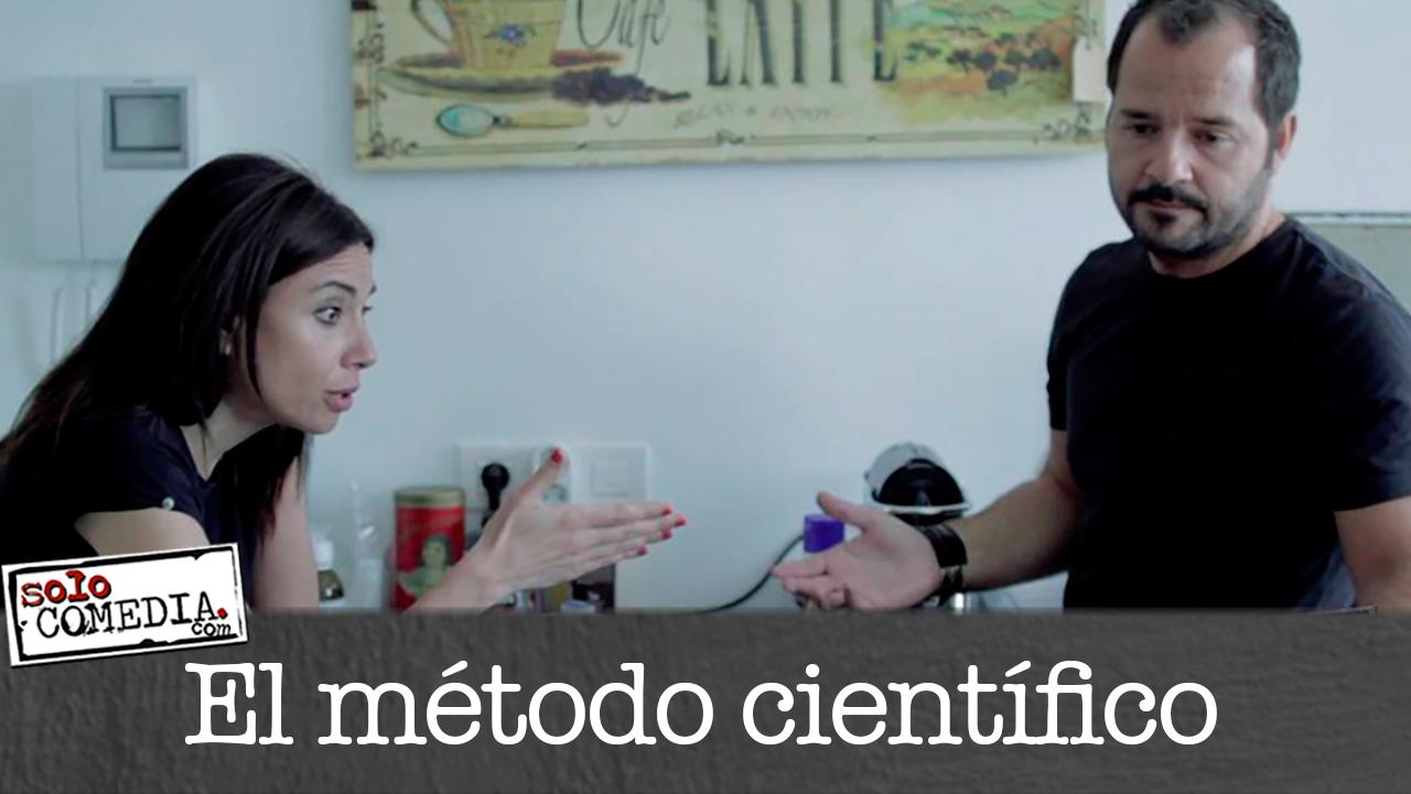 Temporada 1 El método científico