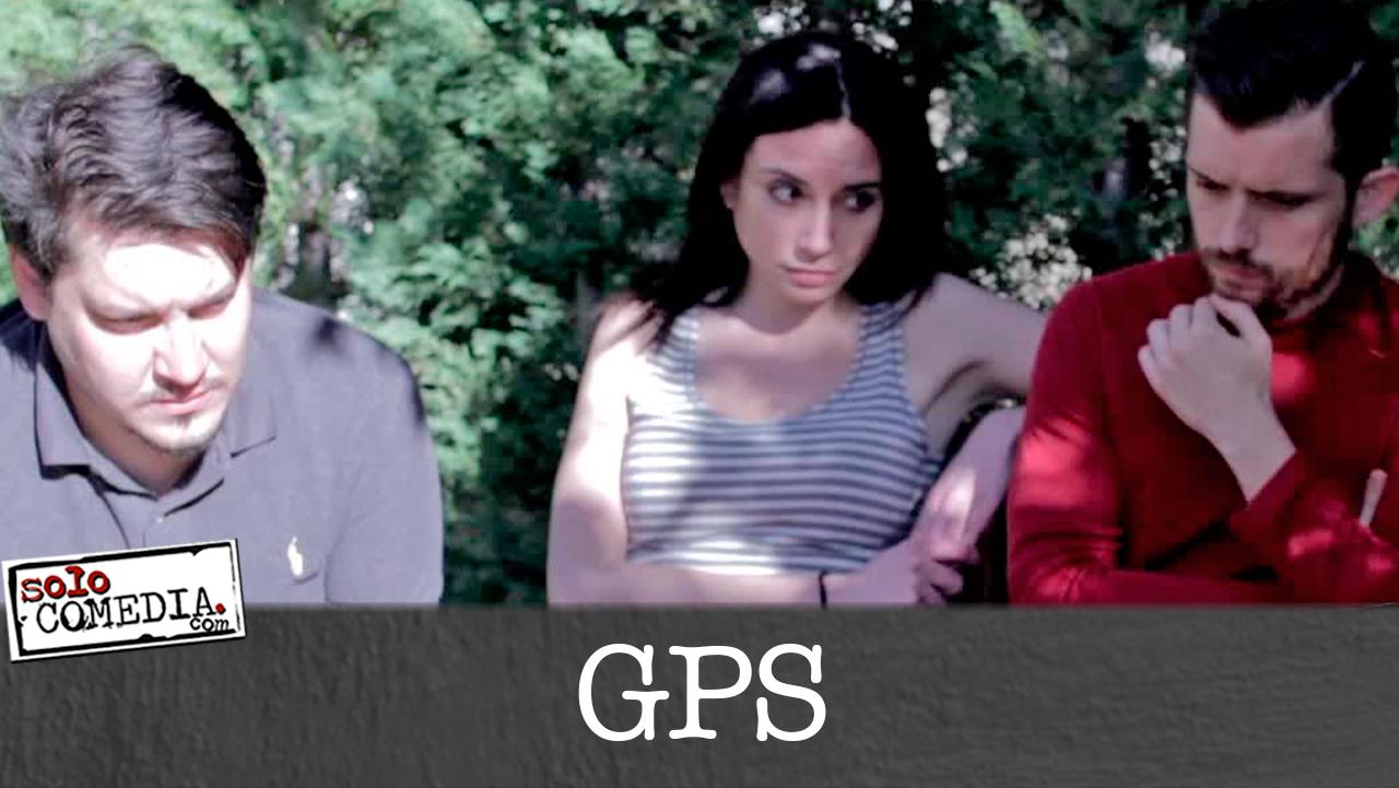 Temporada 1 GPS