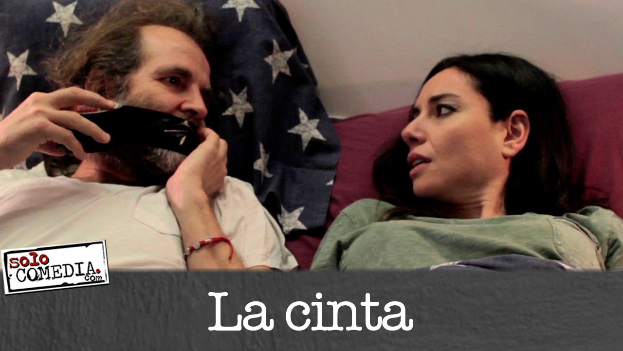 Temporada 1 La cinta