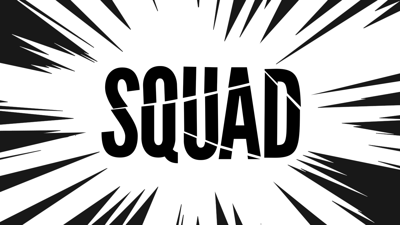 T6 Squad ¡Segunda parte de mi tier list! | Arnau Caballero