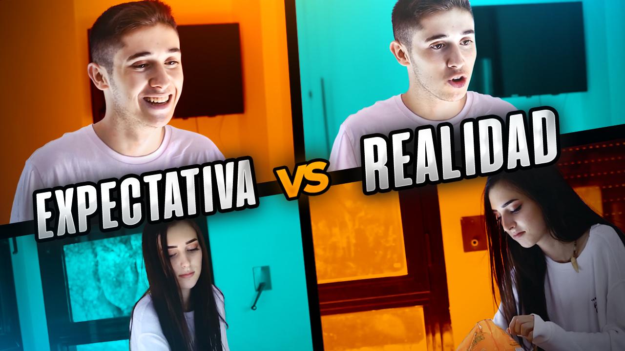 T1 Squad Cristina & Shooter | Expectativa vs Realidad
