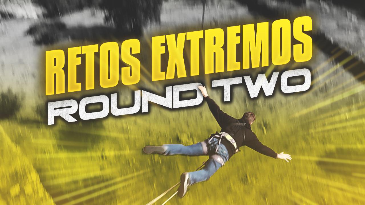 T1 Squad Retos extremos | Round two