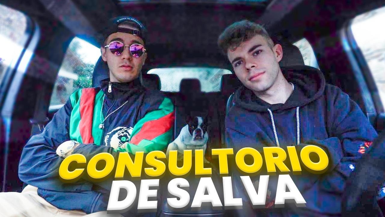 T6 Squad El consultorio de Salva *como superar una ruptura*