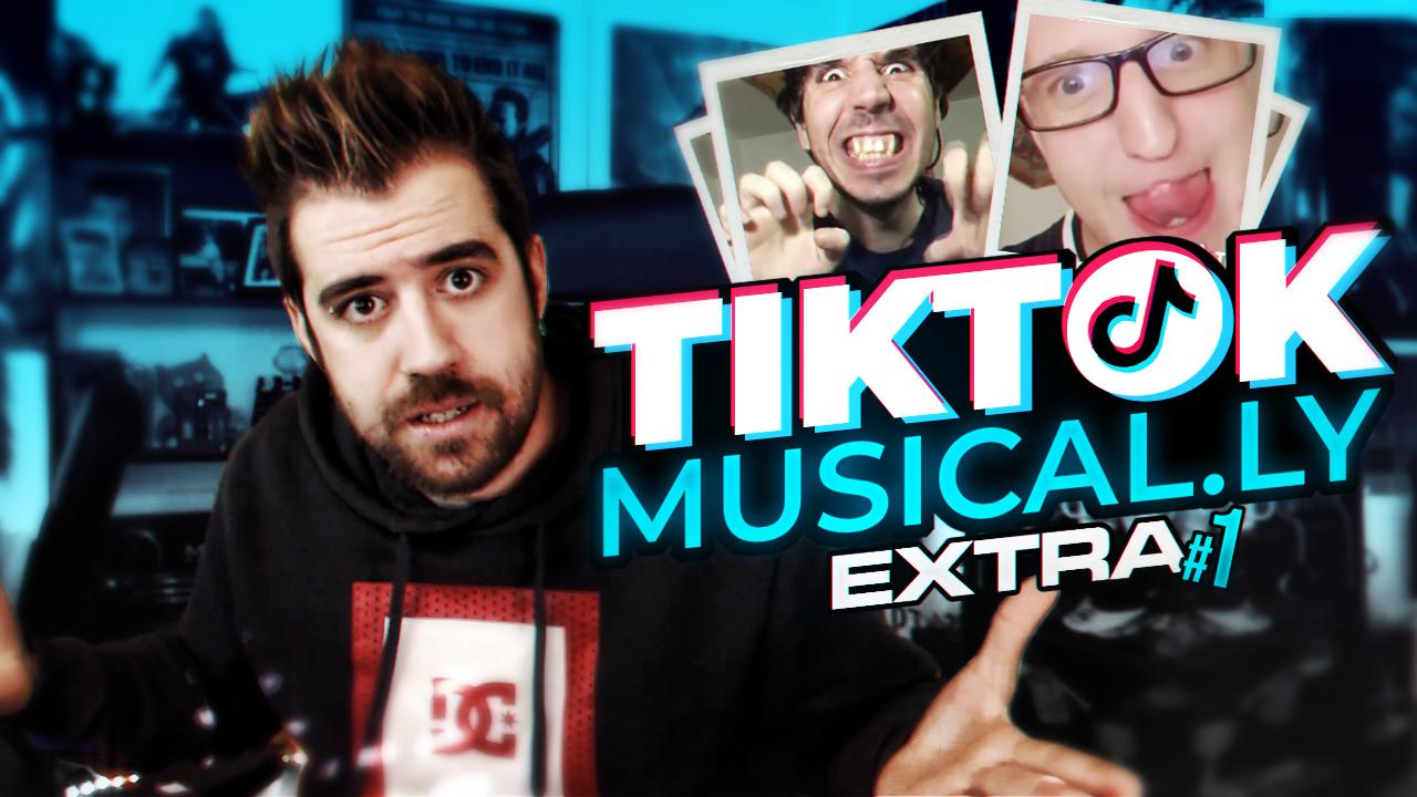 T6 Squad El infierno de Tik Tok - Parte Extra 1 | AuronPlay