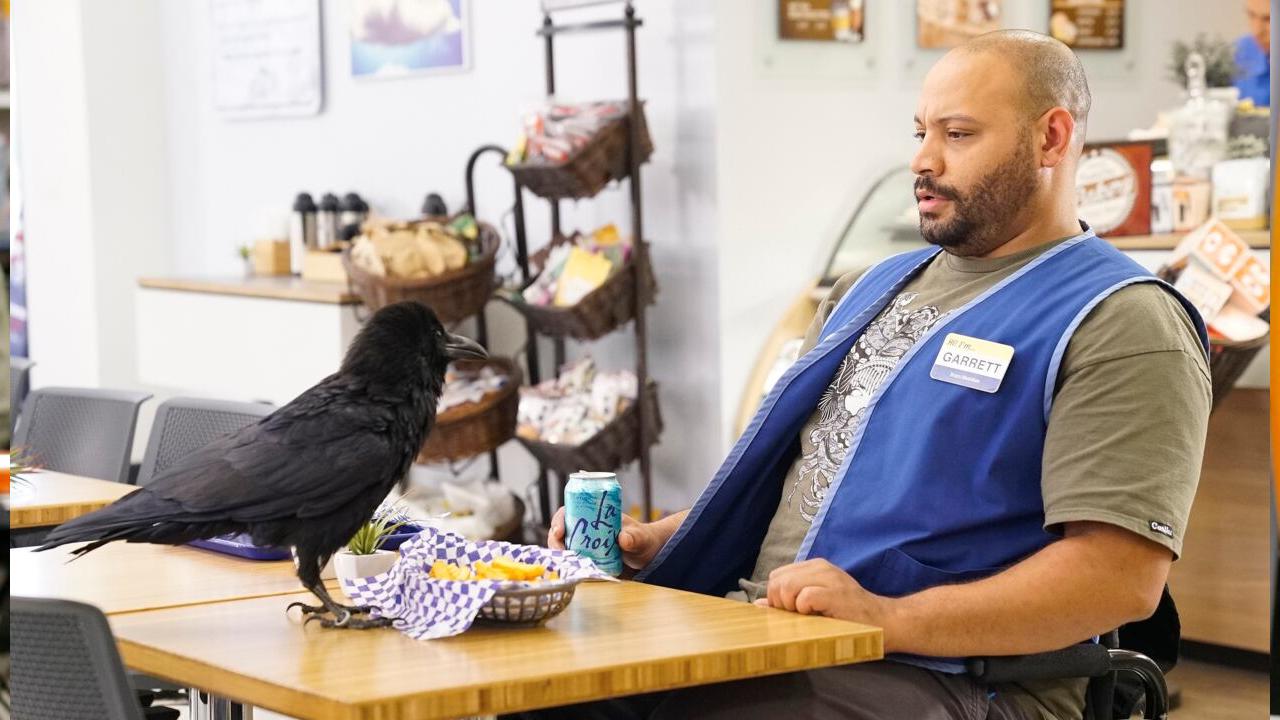 Temporada 2 T2 - C4: Armas, pastillas y pájaros
