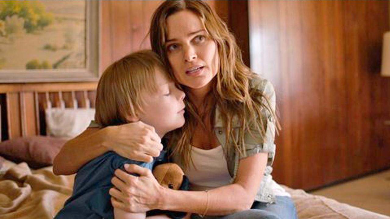 Películas Alerta Amber: huida hacia la vida