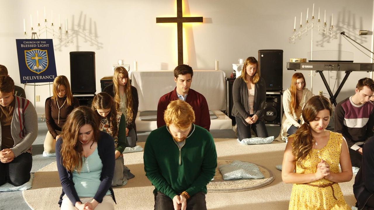 Películas La salvación de Melissa Cooper