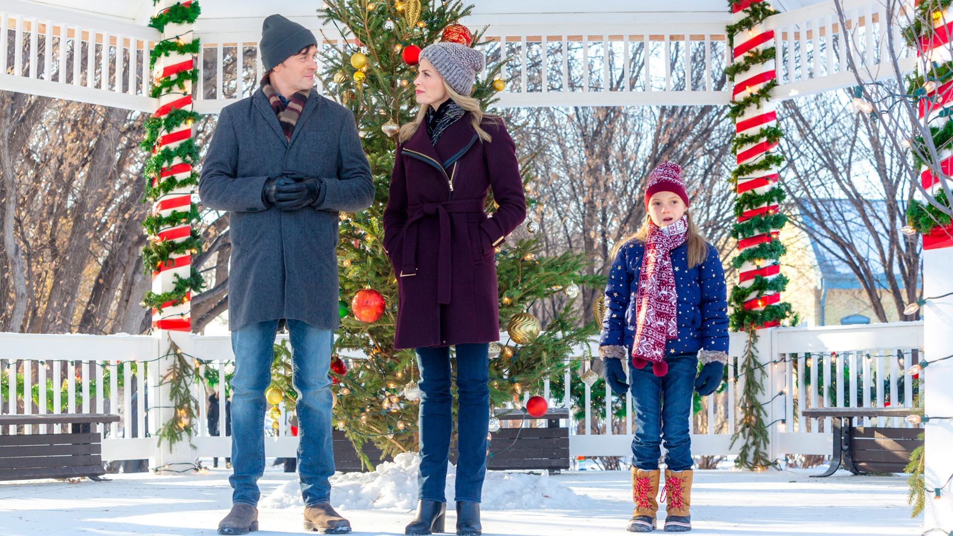 Películas Unidos en Navidad
