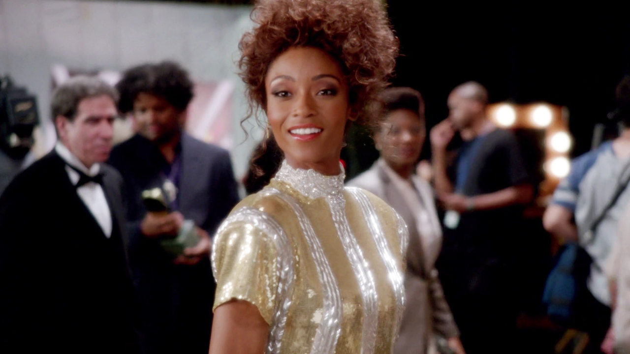Películas Whitney