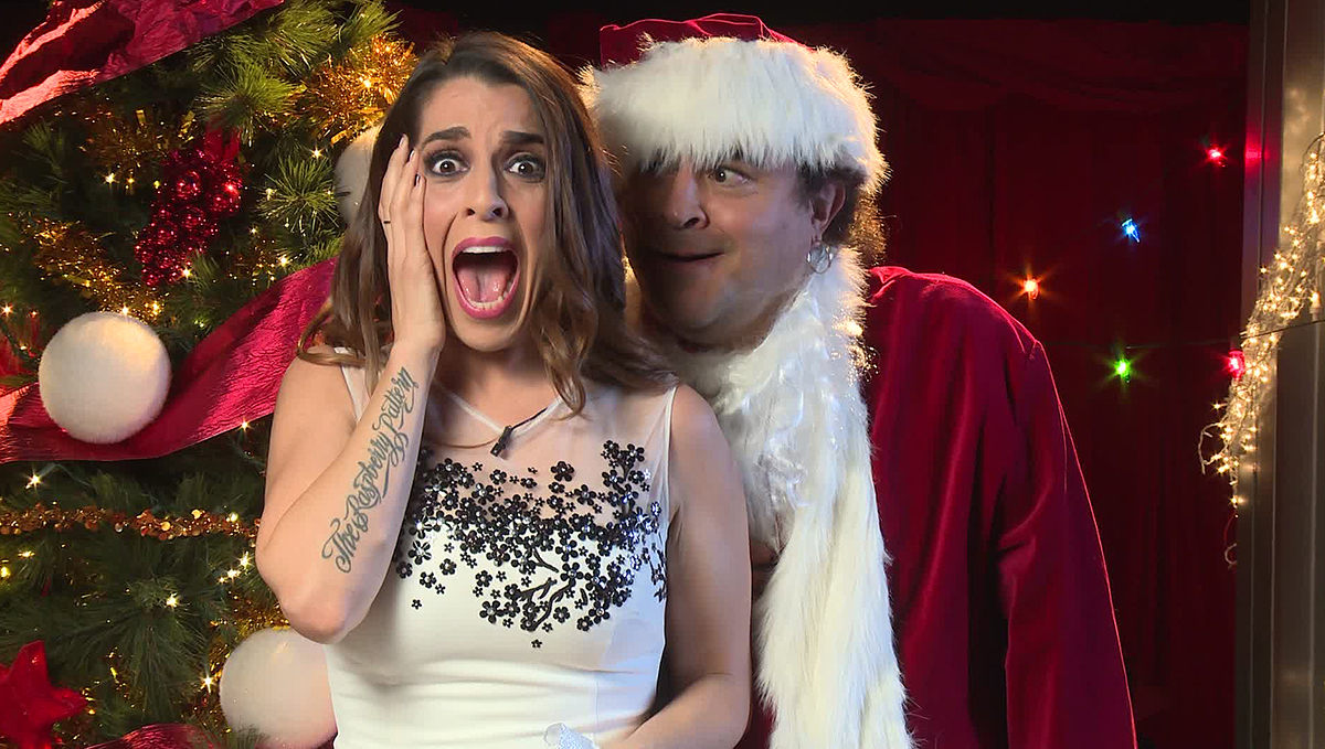 Temporada 4 Especial Navidad