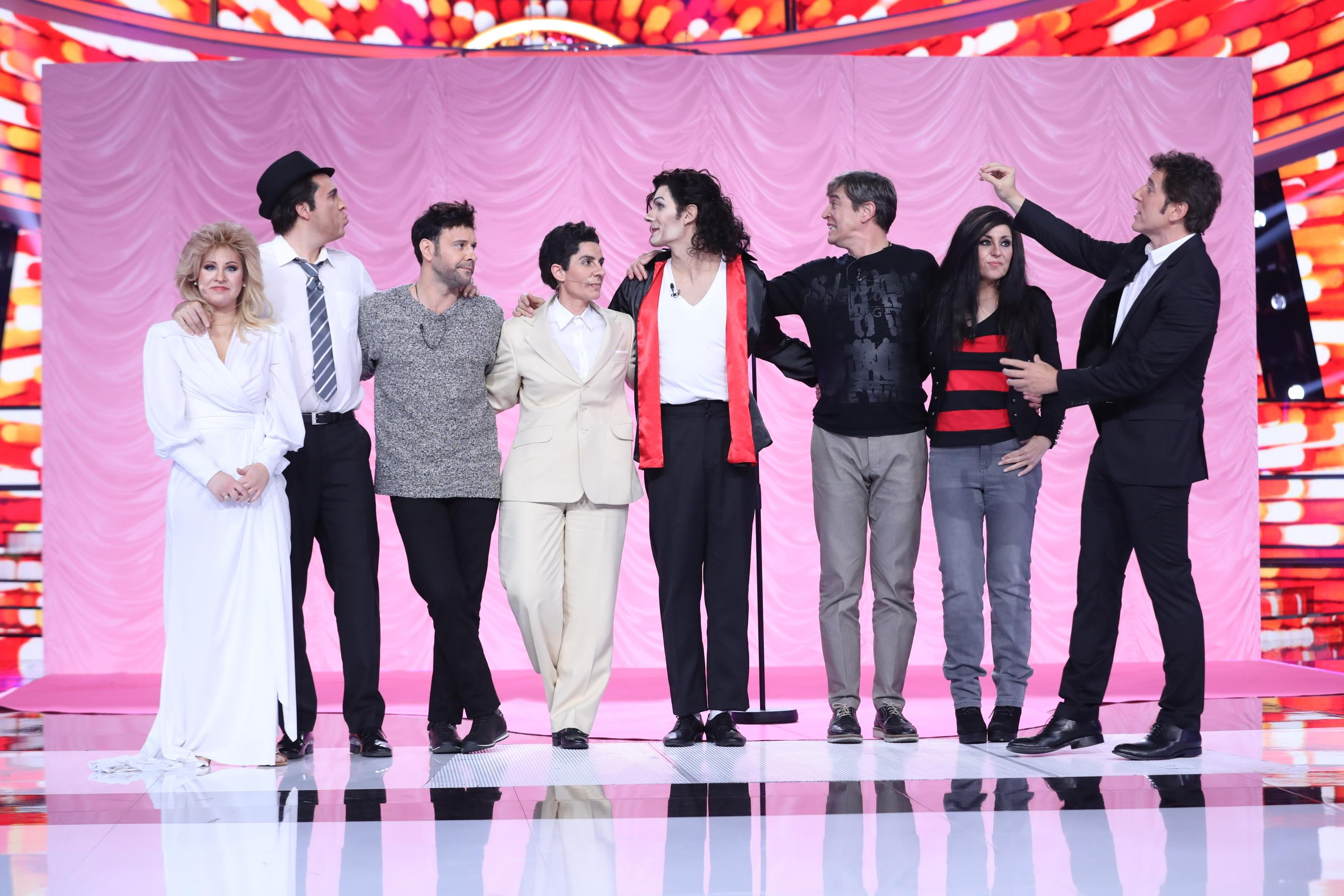 Temporada 6 Gala 20: Final
