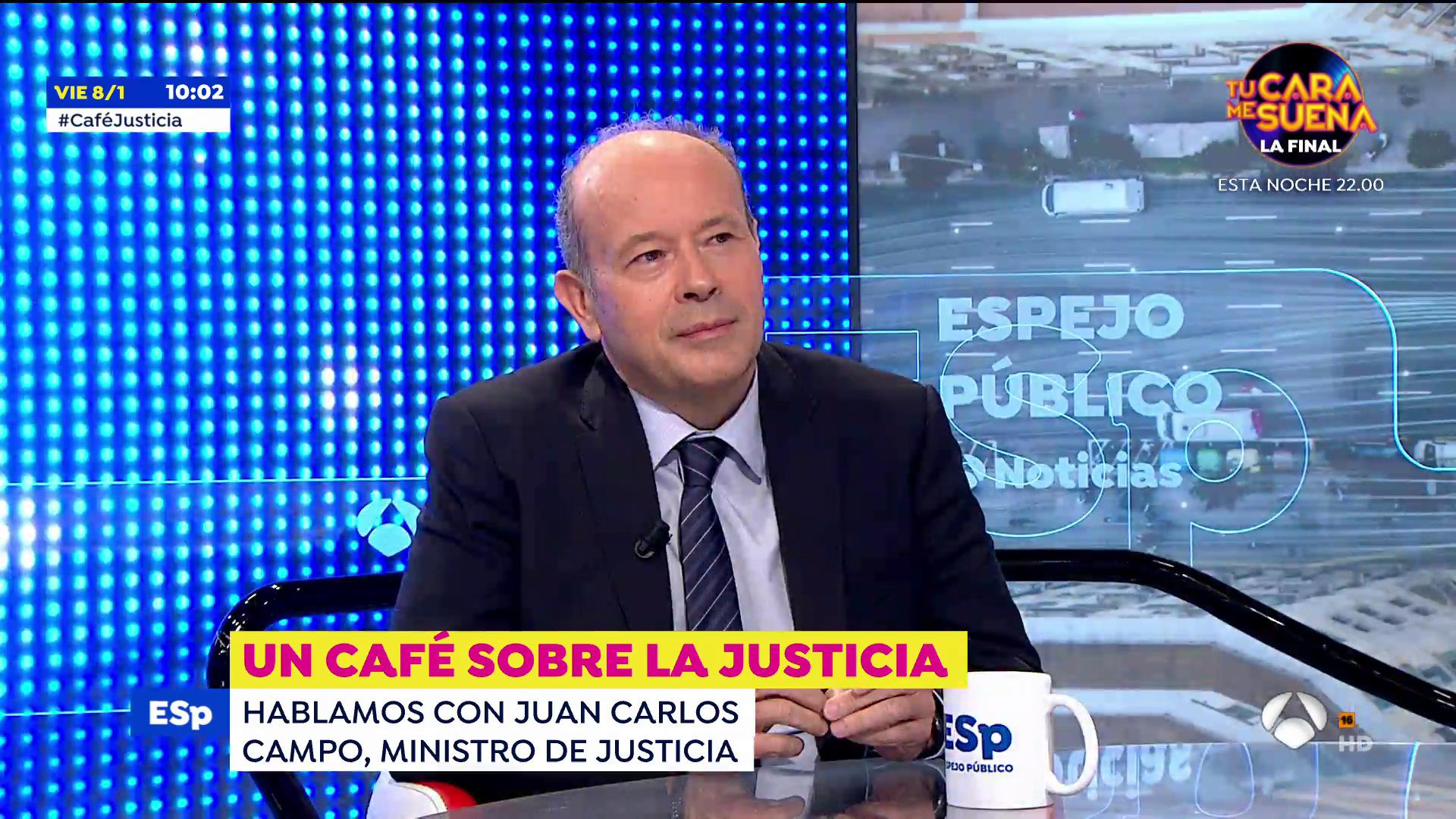 Enero 2021 (08-01-21) Juan Carlos Campo