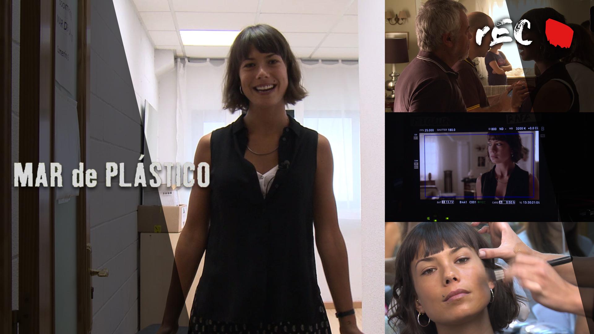 Temporada 1 Andrea Del Río