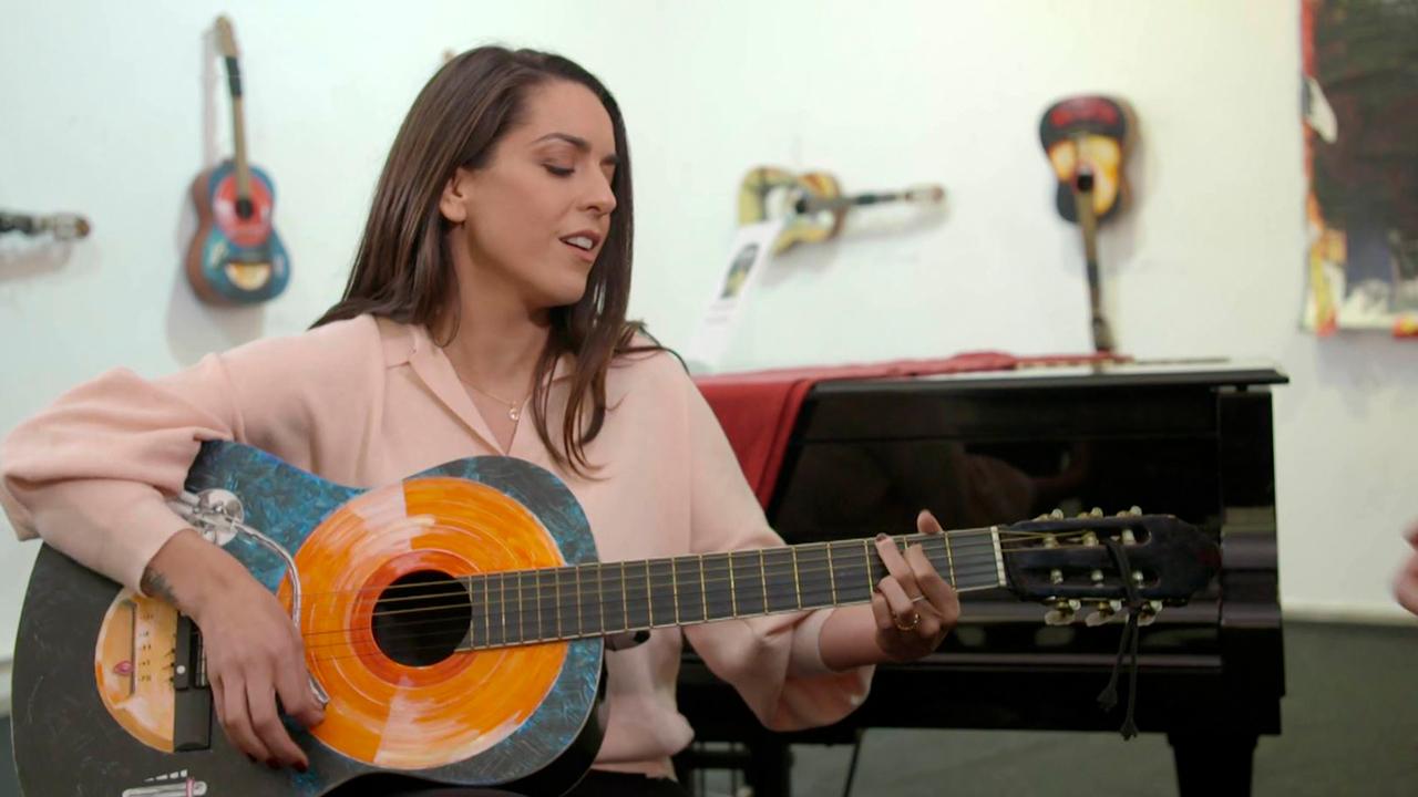 Temporada 3 Ruth Lorenzo - Lisboa