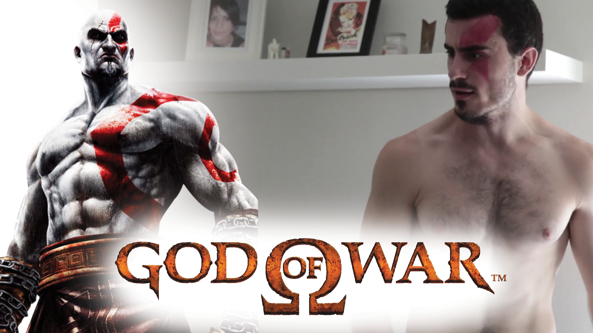 Temporada 1 God of War