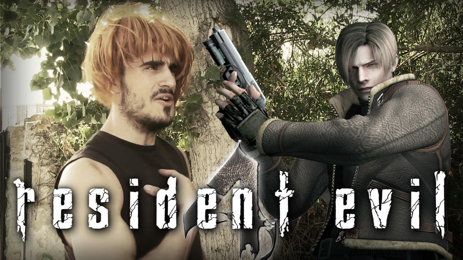 Temporada 1 Resident Evil 4