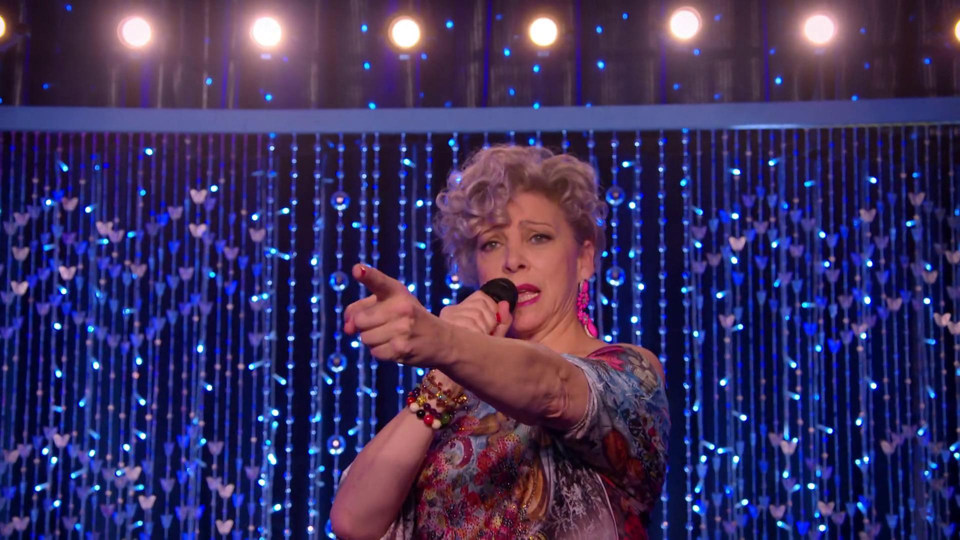 Temporada 2 Capítulo 3: Concurso de Karaoke