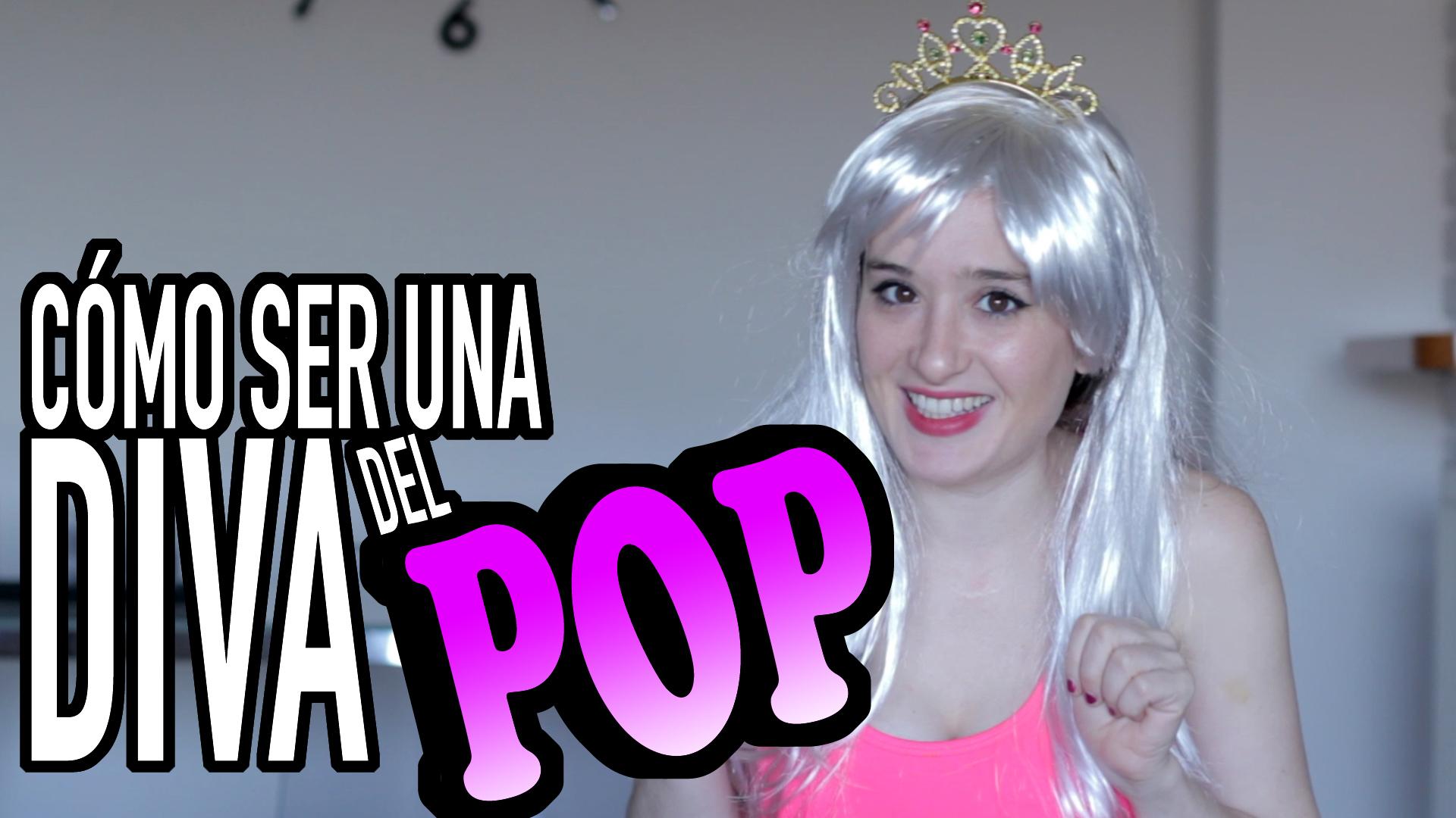 Temporada 1 Cómo ser una DIVA DEL POP - Soy una chica fitness | Living Postureo