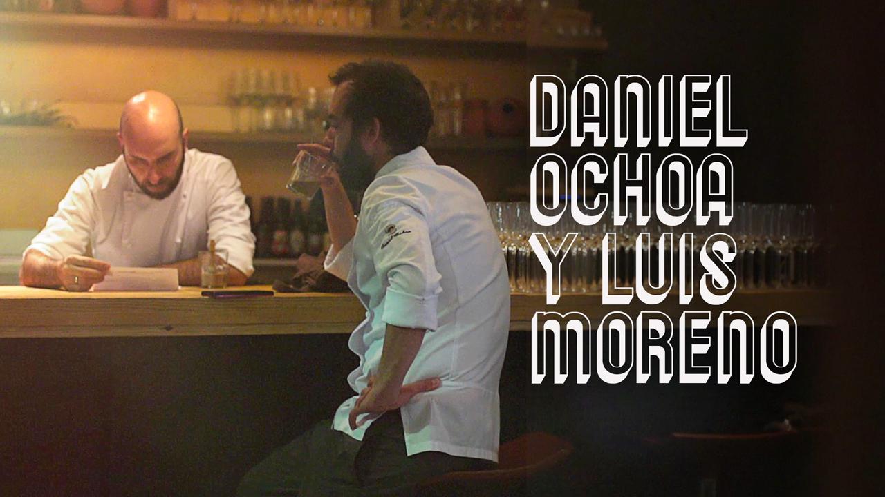 Temporada 1 Daniel Ochoa y Luis Moreno: Compromiso