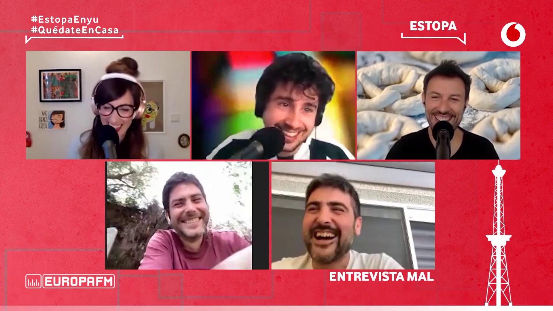 2019 (07-05-20) Estopa
