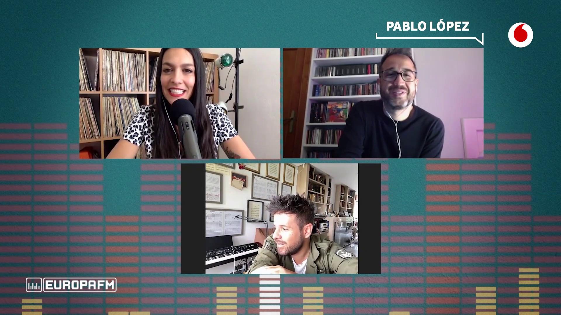 2019 (08-05-20) Pablo López