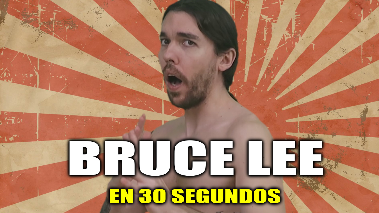 Temporada 1 Bruce Lee en 30 segundos
