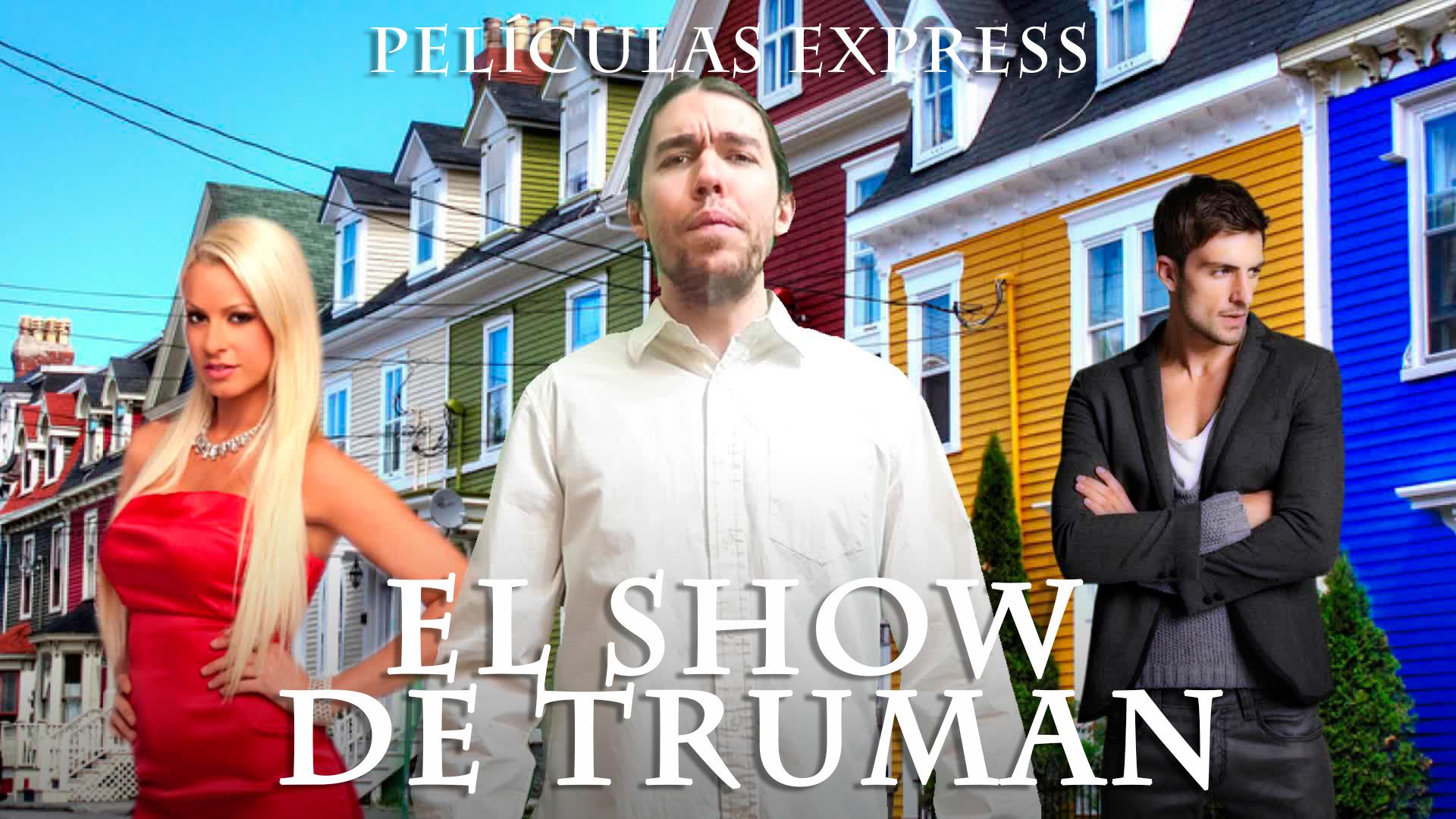 Temporada 1 El Show de Truman en 30 segundos