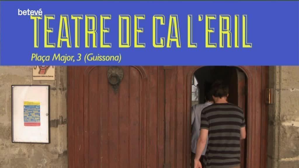 10 de Setembre de 2012 El Teatre de Ca l'Eril