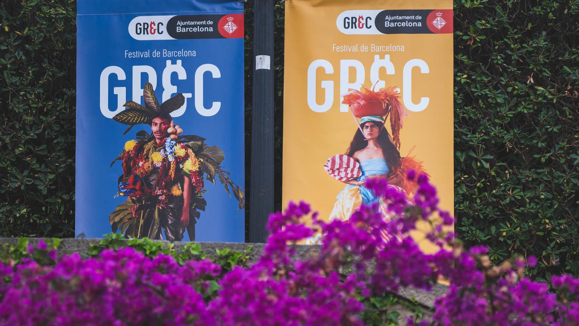 1 de Juliol de 2020 Les 10 obres imprescindibles del festival Grec 2020