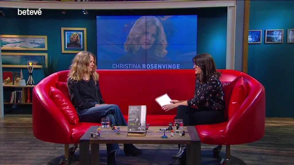 """14 de Gener de 2020 Christina Rosenvinge: """"Els meus fans tenen una sensibilitat especial"""""""