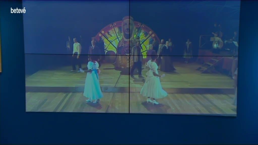 3 d'Octubre de 2018 El Teatre Lliure i el TNC inauguren temporada
