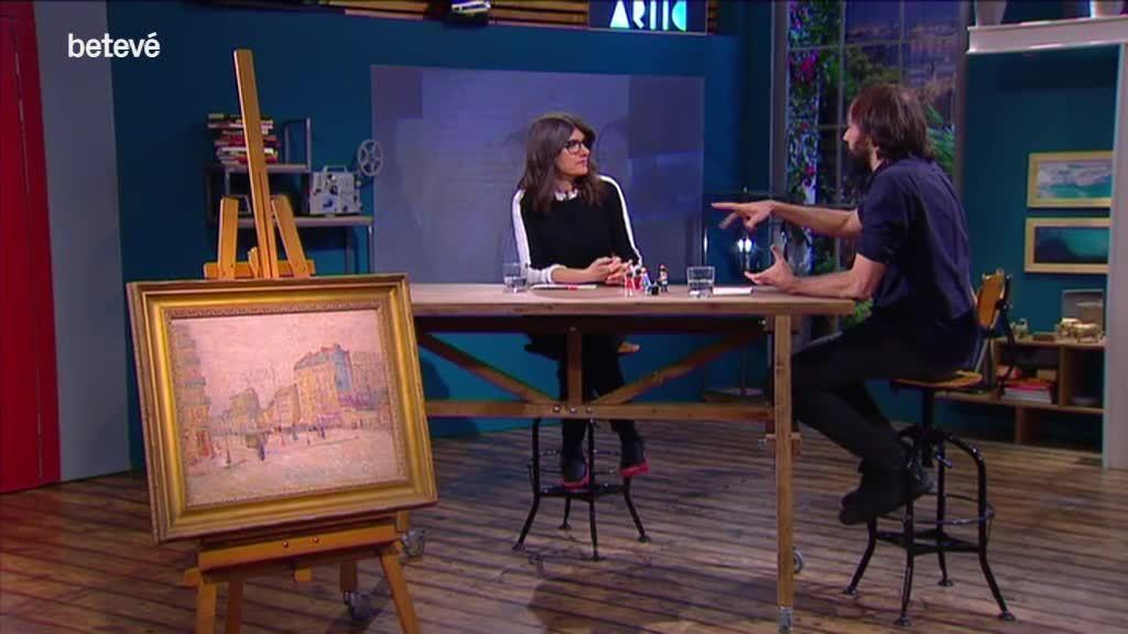 4 d'Abril de 2019 Visitem l'exposició interactiva de Van Gogh a Barcelona
