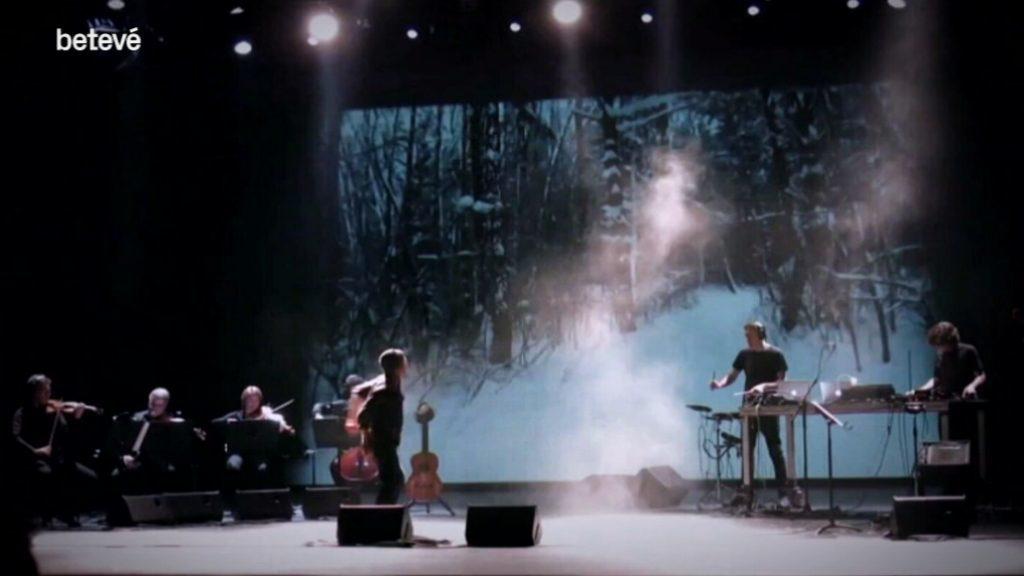 The Pinker Tones i Quartet Brossa presenten 'Leon' al Sónar+D 16 de juliol de 2019